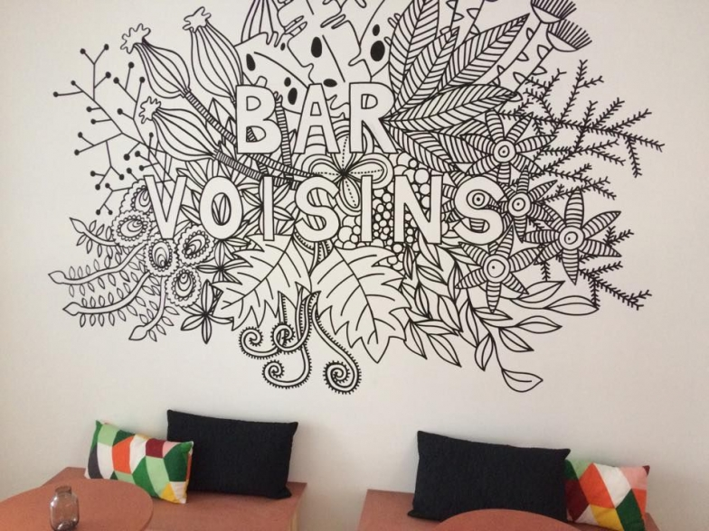 Bar Voisins Mortsel