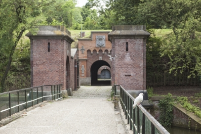 Mortsel fort 4